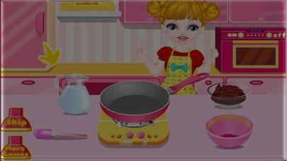 jeux de cuisine g teau cuisine chef par toan tran cong. Black Bedroom Furniture Sets. Home Design Ideas