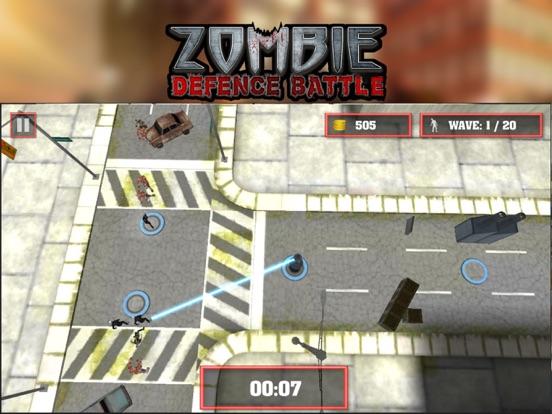 Живой Мертвец Защита Боевой Скриншоты6