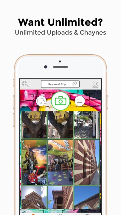Chayne App Brings Social Media Photo/Video Sharing to Mobile Platform Image