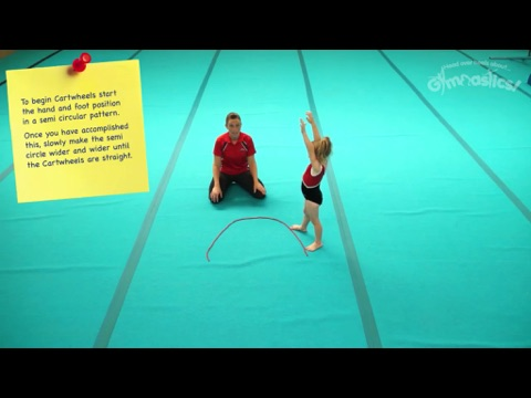 Head Over Heels About Gymnastics screenshot 3