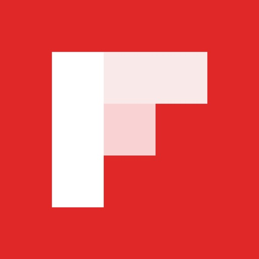 Flipboard: News For You