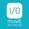 JSW PACIFIC CORPORATION - muvit I/O Security  artwork