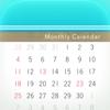 月特化カレンダー Moca