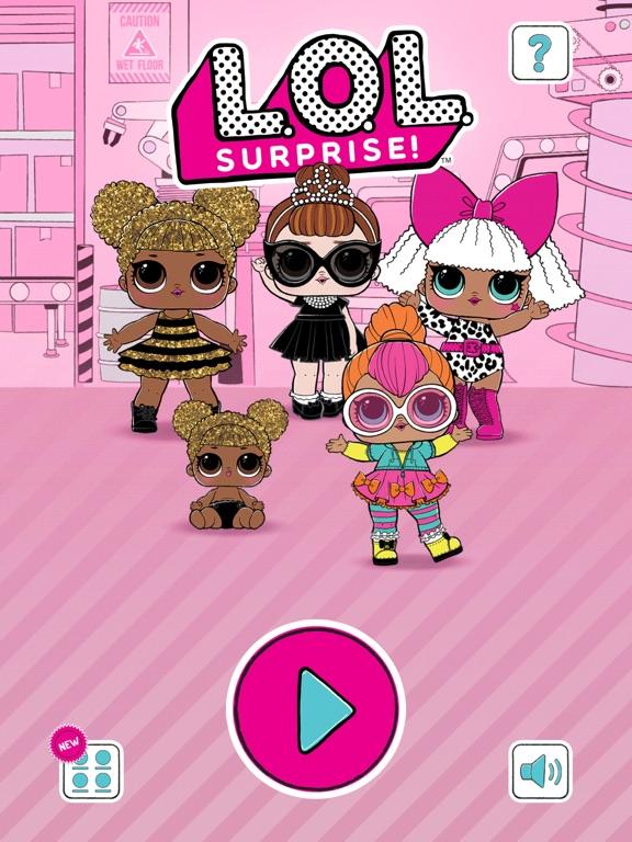 App Shopper L O L Surprise Ball Pop Games
