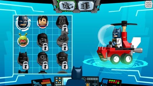 LEGO® DC Super Heroes Chase Screenshot