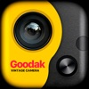 Goodak - analog retro film cam Apps til iPhone / iPad