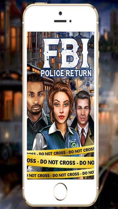 download FBI Police Return - Murder Case Investigation appstore review