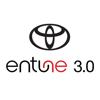 Toyota Entune™ 3.0 App Suite