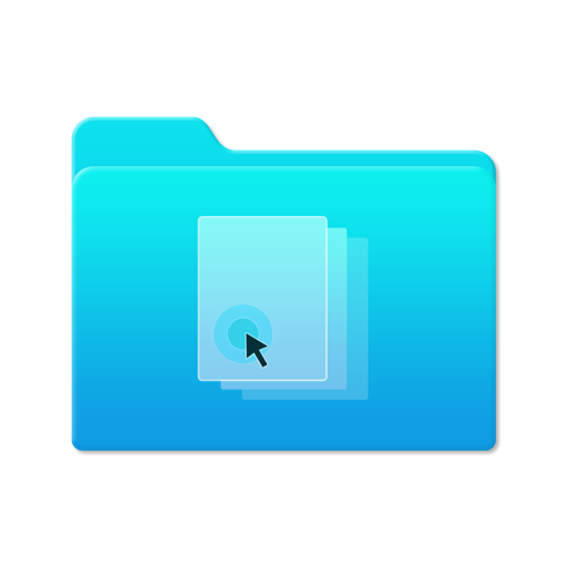 Open File - any file opener