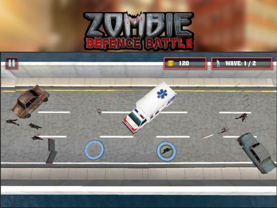 Живой Мертвец Защита Боевой Скриншоты5
