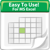 Easy To Use For MS Excel