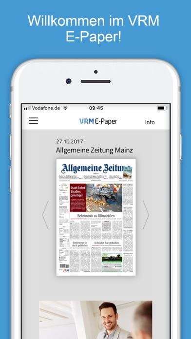 download VRM E-Paper apps 1