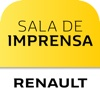 Sala de Imprensa Renault