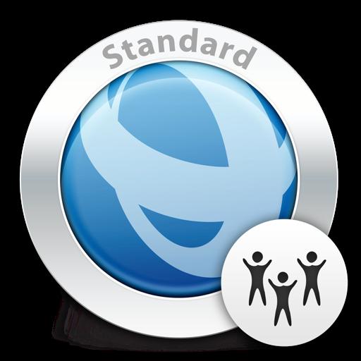 标准CRM - 客户关系管理系统