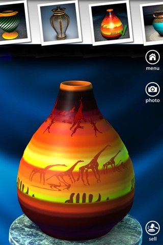Let's create! Pottery HD screenshot 3