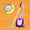 Vacuum Cleaner Sound For Baby Sleep | white noise