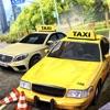 Taxi Cab Driving Simulator
