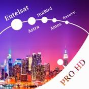 SatFinder Pro HD