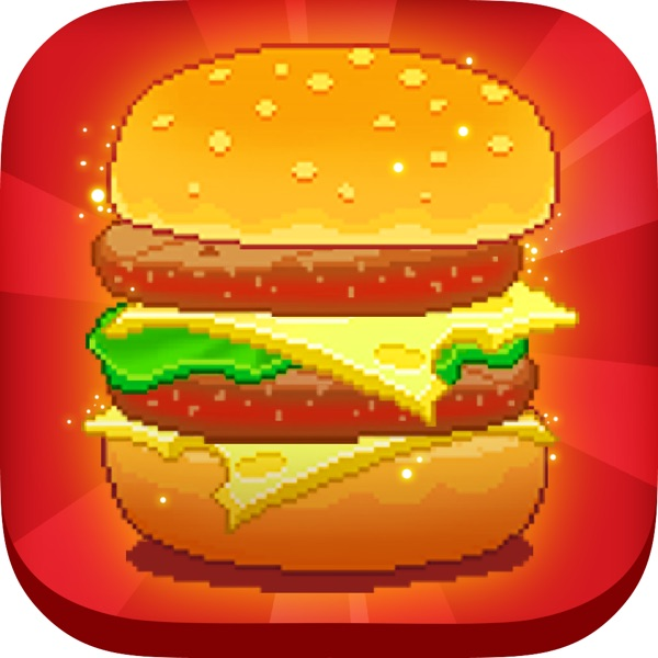 burger game download