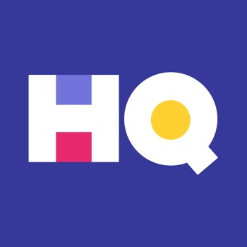 HQ - Live Trivia Game Show app for iphone