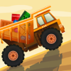 Big Truck -Mine Express Racing Icon