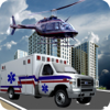 Emergency Ambulance Rescue & Fire Fighter Wiki