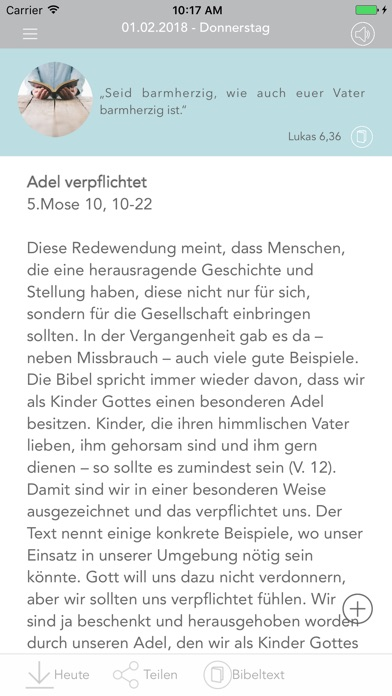 download Termine mit Gott 2018 - Lite apps 3