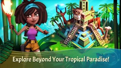 download FarmVille: Tropic Escape appstore review
