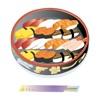 美味的日本壽司