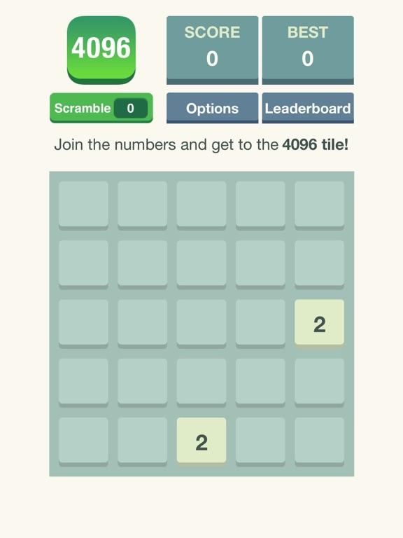 4096  -  Puzzle Скриншоты9