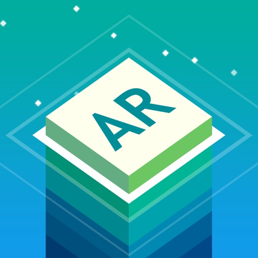 Download Stack AR free for iPhone, iPod and iPad