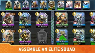 Titanfall: Assault Screenshot 4