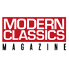 Modern Classics Magazine: motors from the 80s on!