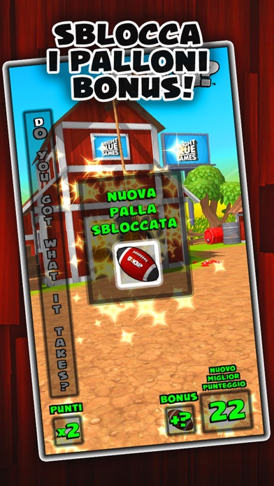 Screenshot of DoYou?™ Football Americano3