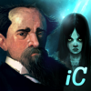 Charles Dickens: Ghost Stories. The immersive book