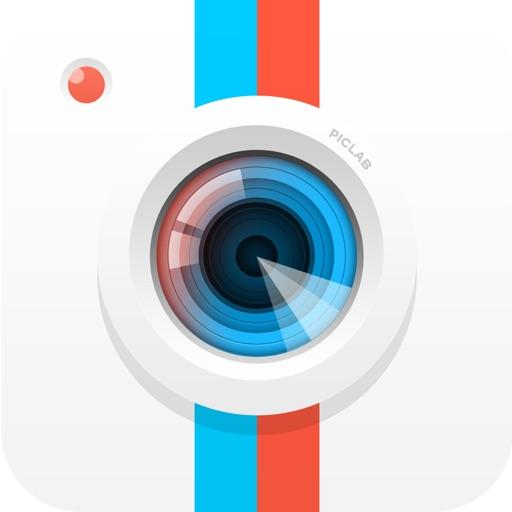 PicLab — Photo Editor, Collage Maker & Creative Design App