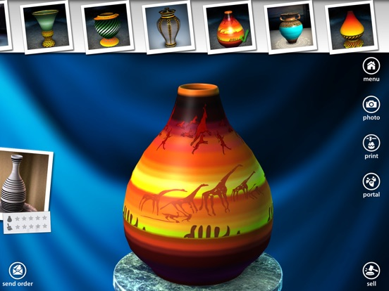 Let's create! Pottery HD Screenshots