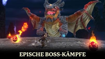 Screenshot 4 Portal Knights