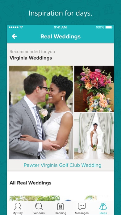 wedding planner by weddingwire app download android apk