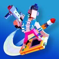 LHD Games - Twisty Board 2 artwork