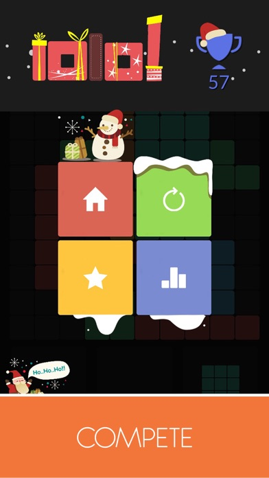 download 100! Puzzle Christmas appstore review
