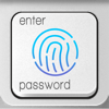 DoubleVision Labs - Fingerprint Login: PassKey Password Lock Hide Apps  artwork