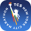 Tata Consultancy Services - TCS NYC Marathon  artwork