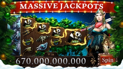 Scatter Slots: Best Vegas Game  Screenshot