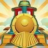 Railway Track Manager - train logic puzzle