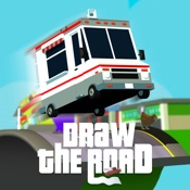 DRAW THE SMASHY ROAD 3D - ENDLESS GAME