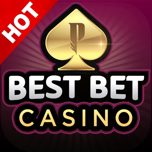 Best Bet Casino™ | Vegas Slots iOS App