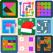 Puzzledom パズルダム シンプルで頭が良くなるパズル