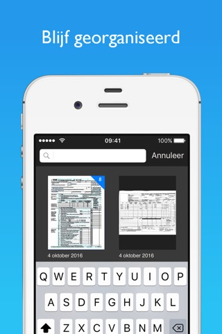 JotNot Scanner App Pro screenshot 4