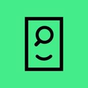 社交图片搜索-带定位的高清壁纸朋友圈配图照片搜索器 [iPhone]